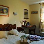 Chambre catégorie Confort