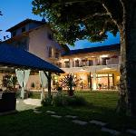 Auberge Saint Simond - Hotel - Aix-les-Bains