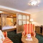 Photo de Romantik Hotel der Wiesenhof