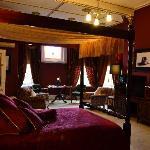 Balfour Room @ Bishopscourt