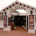Restaurant Es Far d'Artrutx