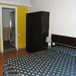Room - interior 1st floor