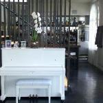 Fabulous piano