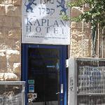 Kaplan Hotel Foto