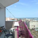 Foto de Hotel Atlantic di Pesaro