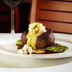 Filet Mignon, Oscar Style