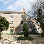 Longhill Farmhouse