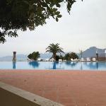 Photo de Hotel Villaggio Torre Normanna