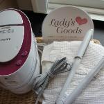amenities for ladies