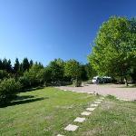 Manzac Campground