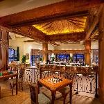 Sultan lobby lounge