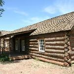 White Mountain Apache Cultural Center