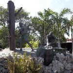 Wrecker Monument