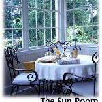 A sunny disposition is sure to follow some time in our Sunroom