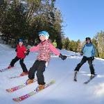 Purity Spring offers family-friendly skiing at King Pine!