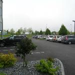Free carpark