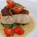 Foto de Red Fish Grill