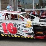 Biggy's Pizza Racing Team!