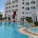 Photo of Houria Palace Hotel