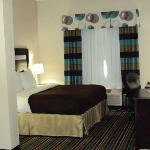 Std King suites with 42