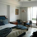 Penthouse 2822 Master bdrm