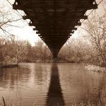 Under The Swing Bridge