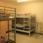 Dormitory - 4 beds