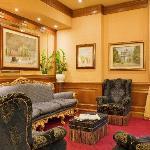Sitting Corner (lobby)
