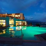 Lefay by night