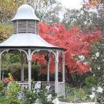 Rotunda in Autumn