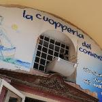 La Cuopperia del convento