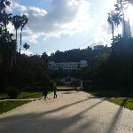 Le Jardin d'Eassai du Hamma, Algiers, Algeria