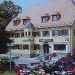 Hotel-Gasthof Ansicht