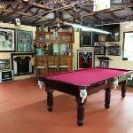 Games Room on site