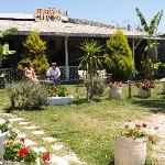 Located on Main Road Argostoli - Skala