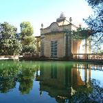 Laberinto de Horta (Laberint d´Horta) Rincones...