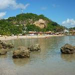 Segunda praia