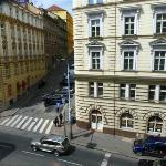 ภาพถ่ายของ Hotel Praga 1885