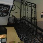 Entrance (2nd)