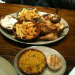 Nando's Food - quality that counts