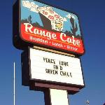 Photo de Range Cafe