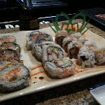 Best Sushi in Bowling Green