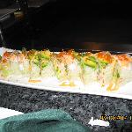 Lobster Tempura Roll. Got to try this!