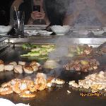 Photo de Koto Japanese Steakhouse
