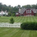 The Barn Dining Facility