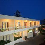 索菲亞飯店