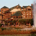 ‪Disney's Wilderness Lodge‬