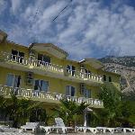 Hotel Villa Santana Foto