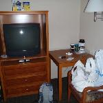 Double room - TV