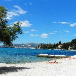 beach Soulavy